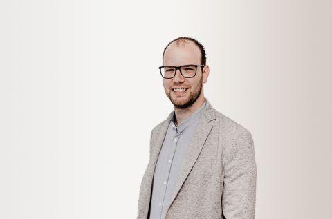 Stefan Gschwendtner, BA