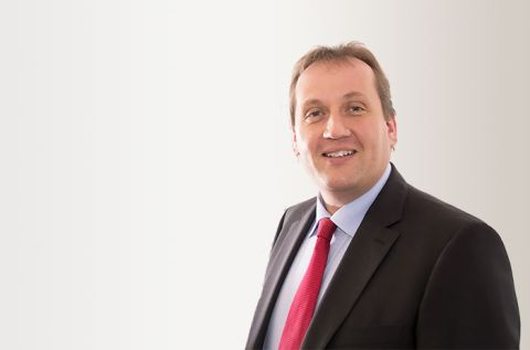 Norbert Sendlhofer, BA MBA